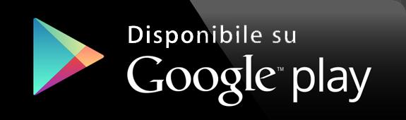Disoonibile su Google Play