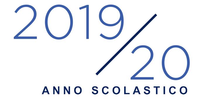 Inizio lezioni a.s. 2019/20