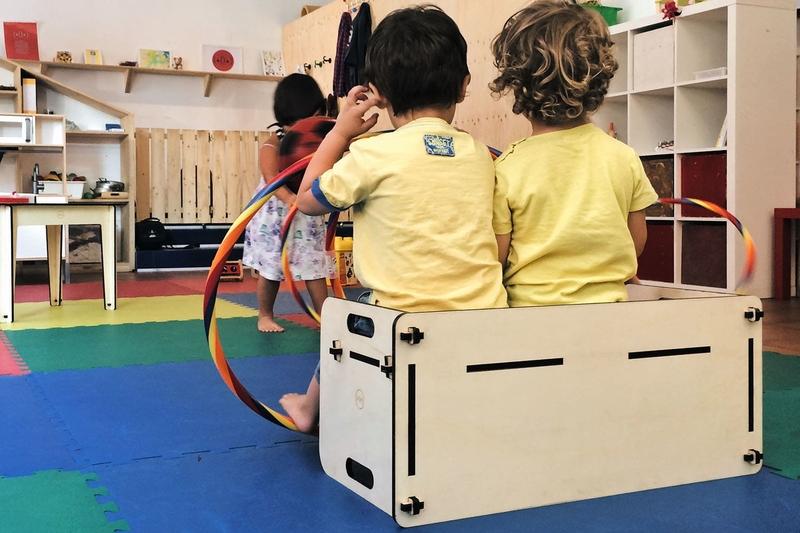 Proroga selezione per servizio di baby-sitting